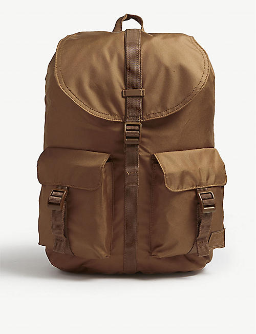 5bf83de85d HERSCHEL SUPPLY CO Dawson Light backpack