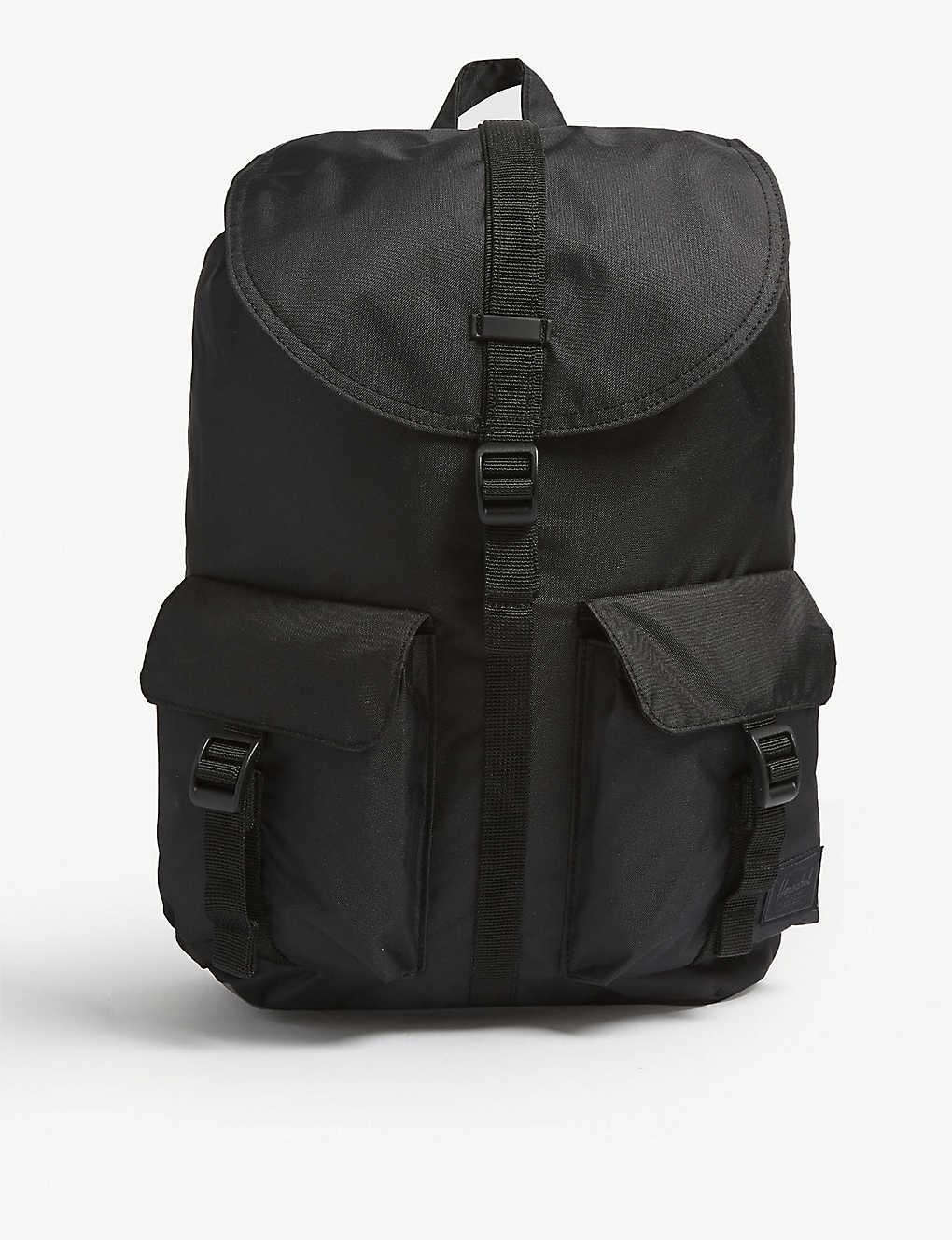 4529e7afa687c4 HERSCHEL SUPPLY CO - Dawson Light backpack | Selfridges.com
