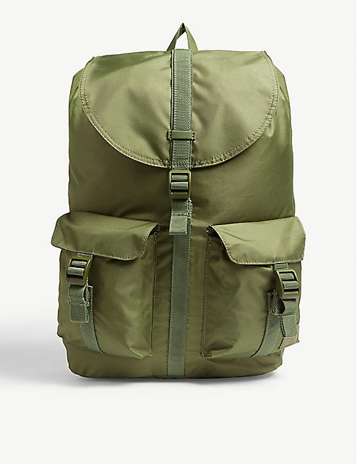 971861d65be HERSCHEL SUPPLY CO Dawson Light backpack