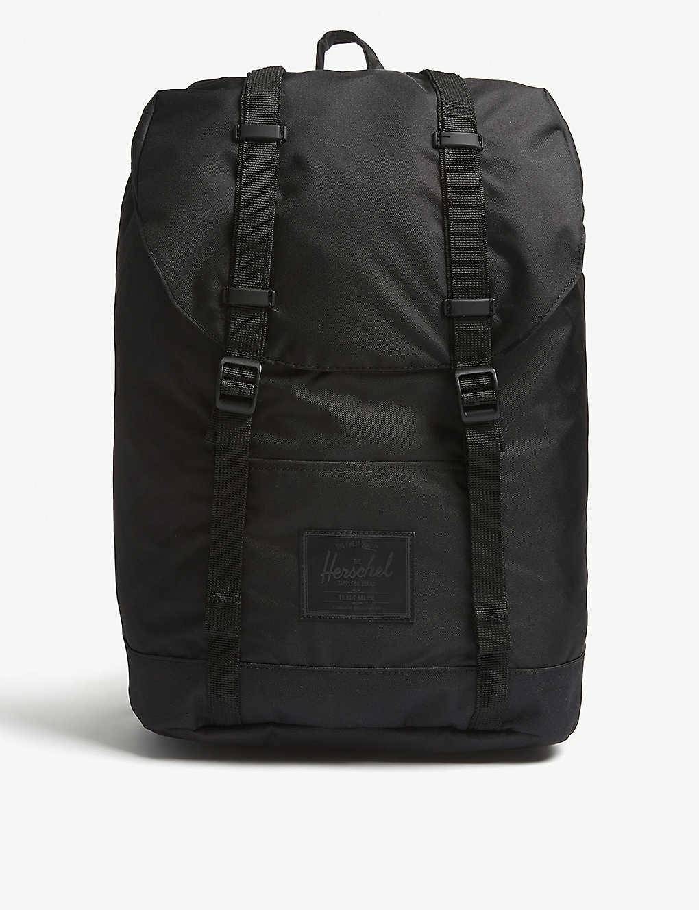 affa7ee826a229 HERSCHEL SUPPLY CO - Retreat Light backpack | Selfridges.com