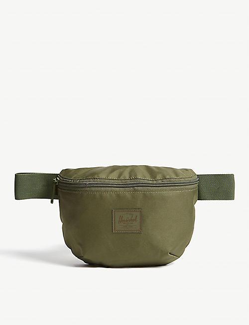504f7d05ed7 HERSCHEL SUPPLY CO Fourteen canvas belt bag