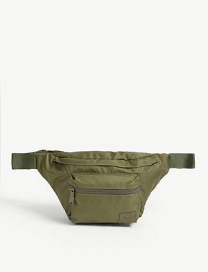 HERSCHEL SUPPLY CO Seventeen lightweight canvas belt bag