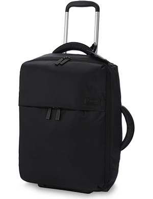 LIPAULT 0% pliable two-wheel cabin suitcase 55cm