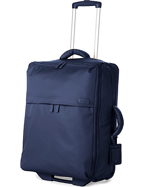 LIPAULT: Foldable two-wheel suitcase 65cm