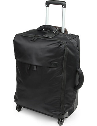 LIPAULT: Four-wheel trolley suitcase 65cm