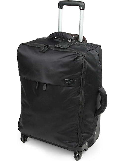 LIPAULT Four-wheel trolley suitcase 65cm