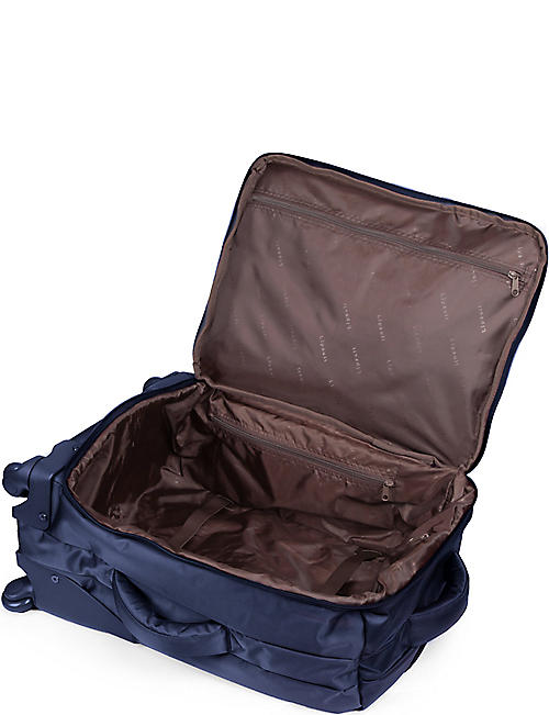 LIPAULT Foldable four-wheel suitcase 65cm