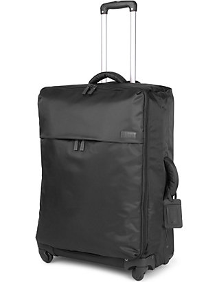 LIPAULT: Original Plume four-wheel suitcase 72cm