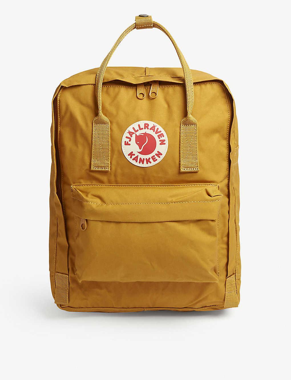 7dff46898 FJALLRAVEN - Kanken backpack | Selfridges.com
