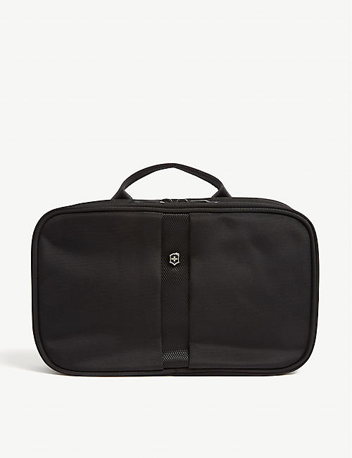 VICTORINOX: Nylon travel bag