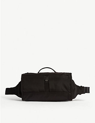 VICTORINOX: Lumber nylon belt bag
