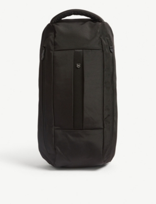 VICTORINOX Travel sling nylon backpack