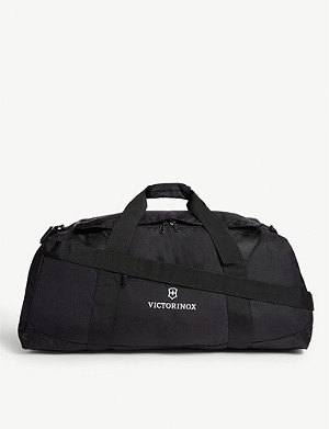 VICTORINOX Large travel duffle bag