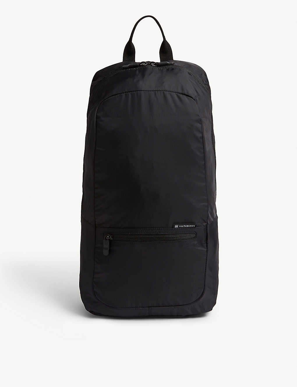 VICTORINOX: Packable nylon backpack