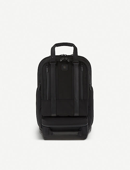 VICTORINOX: Bellevue 17 laptop backpack