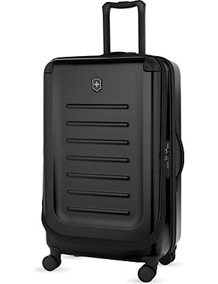 VICTORINOX: Spectra 2.0 expandable four-wheel suitcase 78cm