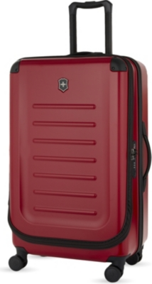 VICTORINOX Spectra 2.0 expandable four-wheel suitcase 78cm