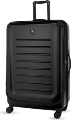 VICTORINOX Spectra 2.0 expandable four-wheel suitcase 82cm