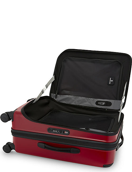 VICTORINOX Spectra 2.0 expandable four-wheel suitcase 69cm