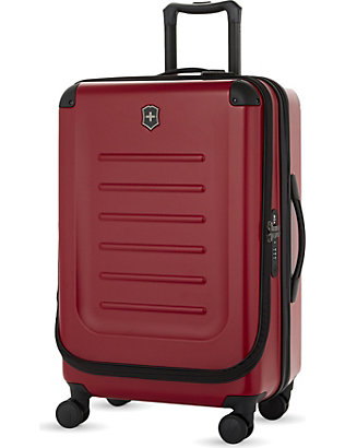 VICTORINOX: Spectra 2.0 expandable four-wheel suitcase 69cm