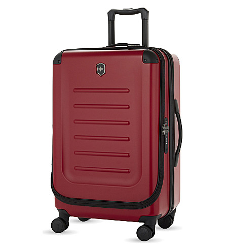 Victorinox Spectra 2 0 Expandable Four Wheel Suitcase
