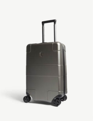 VICTORINOX Lexicon Frequent Flyer carry-on suitcase 55cm
