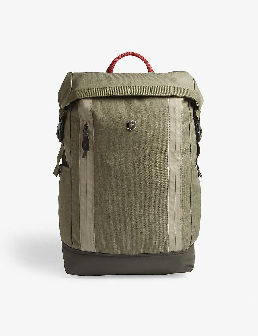 4ce1cac2a VICTORINOX - Altmont Classic rolltop laptop backpack | Selfridges.com