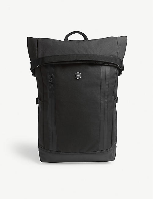 VICTORINOX: Altmont Classic rolltop laptop backpack