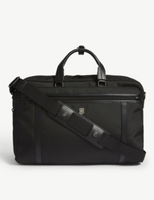 VICTORINOX Werks pro 2.0 nylon laptop bag