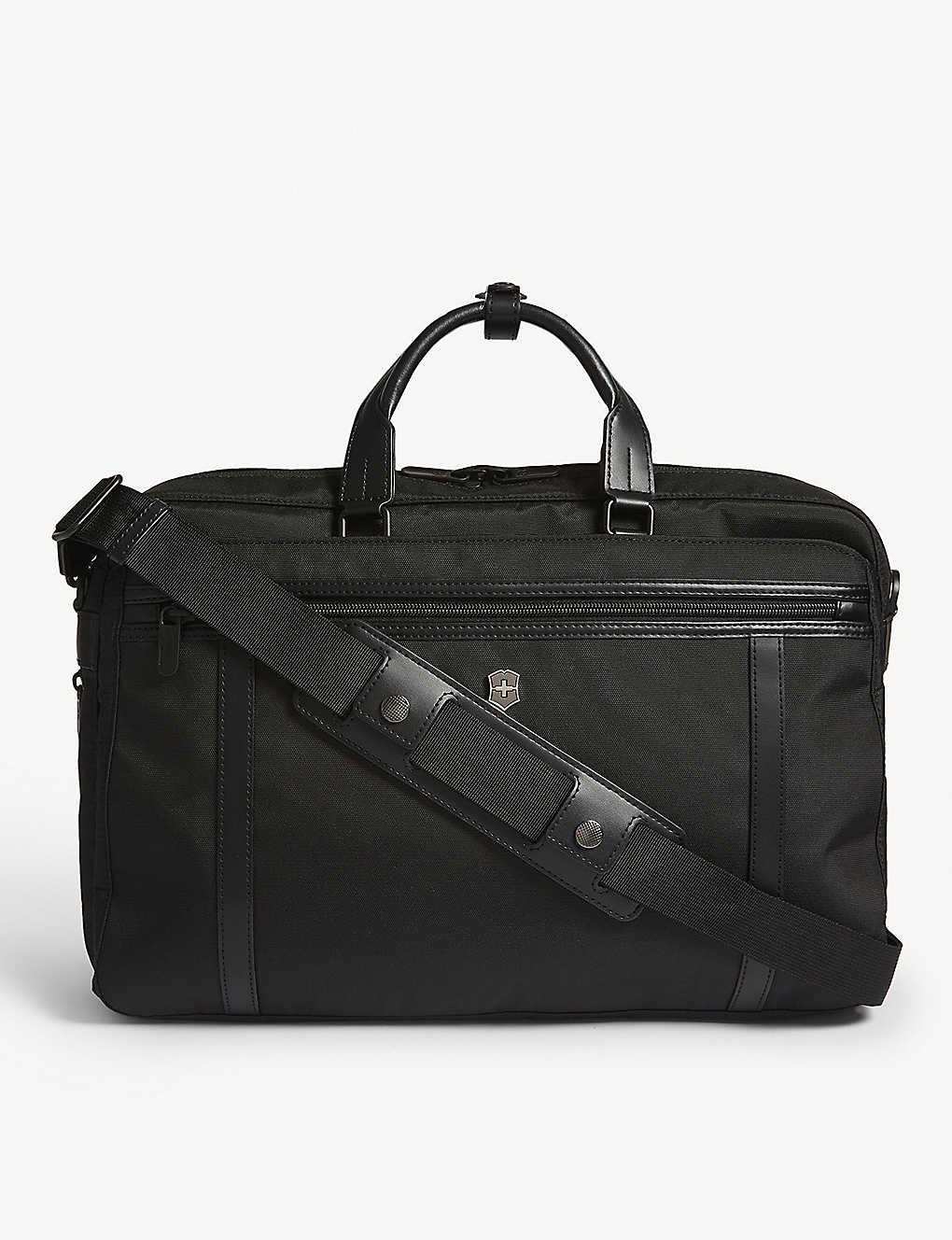 VICTORINOX: Werks pro 2.0 nylon laptop bag