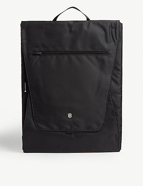 VICTORINOX: Padmaster medium nylon clothing holder