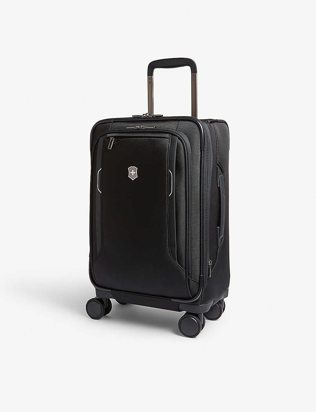 1b555c889 VICTORINOX - Werks Traveler 6.0 four-wheel suitcase 55cm ...