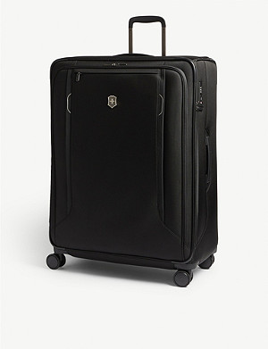 VICTORINOX Werks Traveler 6.0 four-wheel suitcase 78cm