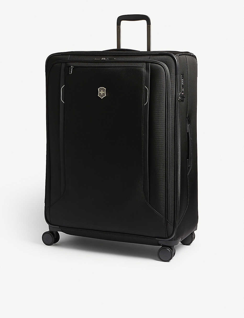 VICTORINOX: Werks Traveler 6.0 four-wheel suitcase 78cm