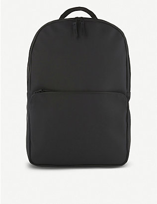 RAINS: Field Bag backpack