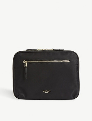 KNOMO Mayfair Knomad tech organiser