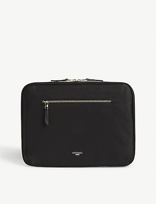 KNOMO: Mayfair Knomad tech organiser