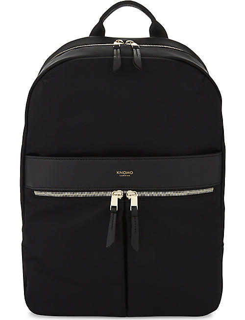 KNOMO Mayfair Beauchamp backpack 8.8l