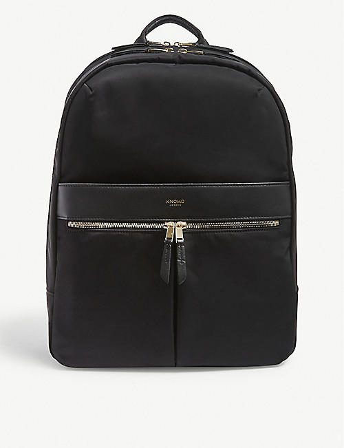 KNOMO: Mayfair Beaufort backpack