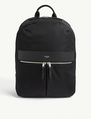 KNOMO Beauchamp nylon backpack