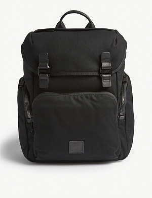 KNOMO Therloe water-repellent backpack 20.4l