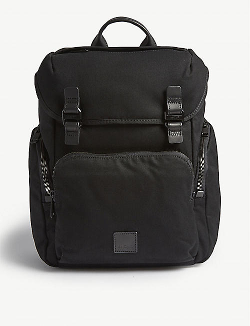 KNOMO: Therloe water-repellent backpack 20.4l