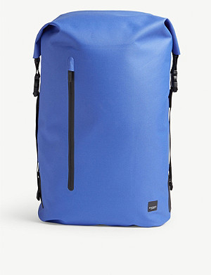 KNOMO Cromwell roll-top backpack