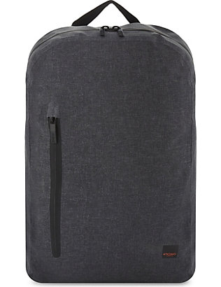 KNOMO: Thames Harpsden water resistant laptop backpack 20l