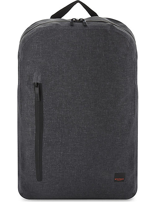 KNOMO Thames Harpsden water resistant laptop backpack 20l