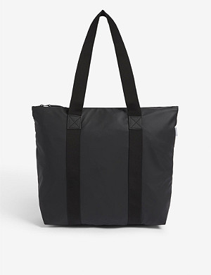 RAINS Rains tote bag