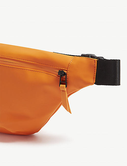 RAINS Water-resistant belt bag