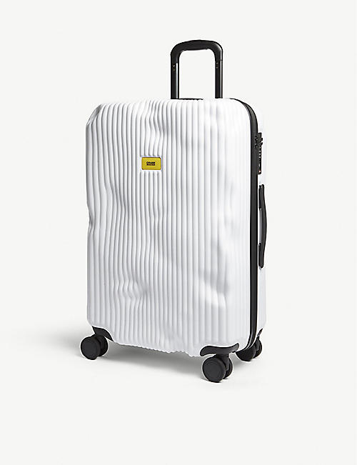 05fe6b3c6 Suitcases - Cabin luggage, 4 wheels & more | Selfridges