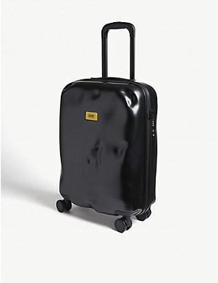 CRASH BAGGAGE: Icon cabin four-wheel suitcase