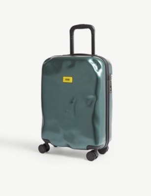 Icon Four Wheel Cabin Suitcase 55cm by Crash Baggage